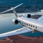 Zoveel wil Barbara Visser betalen voor tweedehands G650 jet
