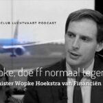 De felle strijd om KLM beheerst het luchtvaartnieuws